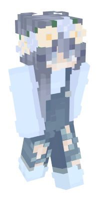 Check out our list of the best EGirl Minecraft skins. Capas Minecraft, Minecraft Art, Cool Wallpaper, Wallpaper Backgrounds, Minecraft Skins Kawaii, Skin Mine, Minecraft Skins Aesthetic, Mc Skins, Minecraft Architecture
