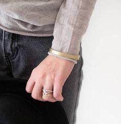 Excited to share the latest addition to my #etsy shop: Engraved Bracelet, Personalized Bracelet, Personalized Bangle, Bangle Bracelet, Brass Bangle, Adjustable Bracelet, Open Bracelet Boho Bangle #jewelry #bracelet #bronze #uniquebracelet #brass #yes #adjustablebracelet #openbracelet #brassbracelet