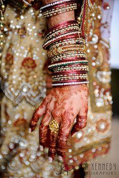 Indian Wedding Day 3 at St. Regis (Reshma