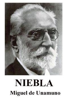 Miguel de Unamuno – Niebla