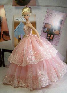 #BFMC Gown by Ginny Liezert
