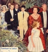 Princess Liliane of Belgium (2nd wife of King Leopold III) - Page 3 - The Royal Forums