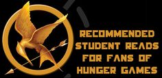 Best Student Books for The Hunger Games Fans