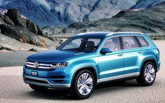2016 Volkswagen CrossBlue - CrossBlue PHEV Price Release