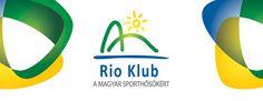 Rio Klub - image desing, designed by www.radartworks.eu Box Design, Rio, Chart, Logos, Image, Logo