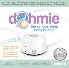 Dohmie  white noise machine