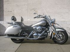 """#Kawasaki VN1700: Is it """"Your-Type"""" of Cruiser?"""