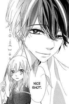 Ichirei shite, kiss