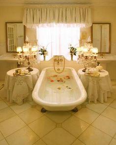 Illyria House Boutique Hotel & Spa Pretoria South Africa. Catharina Suite Bathroom