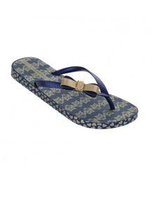 boutique flirt - Ipanema Luna Flip Flops Navy, $25.00 (http://www.boutiqueflirt.com/ipanema-luna-flip-flops-navy/)