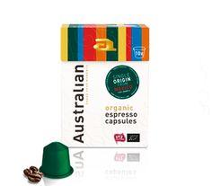 All Coffee - Australian Homemade