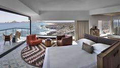 Disfruta del lujo, comodidad y vistas hermosas en los hoteles de 5 estrellas que México te ofrece.