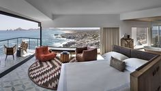 The Cape, a Thompson Hotel, Brings a Modern Milieu to Los Cabos [REVIEW] #posh