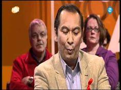 Reggie Baay en Ernst Jansz over de oermoeder (voormoeder) van de Indo's in Nederland - YouTube