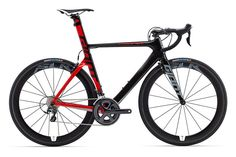 Propel Advanced SL 2 - Giant Bicycles