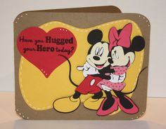 Scrappy Mel: Nifty Fifties, Mickey and Friends cricut cartridges