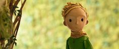 ca-tsuka:  The Little Prince stop-motion parts are produced by TouTenKartoon studio with Jamie Caliri and Alex Juhasz as creative/art direction team (and great animators like Anthony Scott who previously worked for Laika).