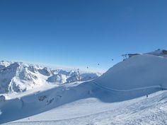 Das Pitztal ist Tirol pur. Unberührt, natürlich und schön. Foto: Doris