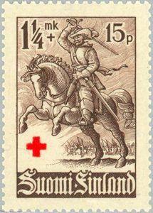 Horseman, 17th Century