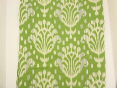 PRODUCT TYPE: Fabric  MANUFACTURER: Thibaut  CATEGORIES:Ikat #Fabric , Natural Fabric , Luxury Fabric, Upholstery Fabric  COLLECTION: Jubilee Prints and Wovens  PA... #fabric #toile #printed #ikat #yardage #blue #supplies #fabricsamples10