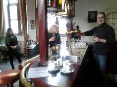 Prachtige expositie Mieke van Zundert bij La Pucelle restaurant Markiezenhof