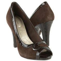 Giani Bernini Burgos Dark Brown women Heels