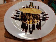 """Double Pancake Plus """"IScream"""""""