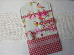 Cute Sewing Projects, Hanging Storage, Product Ideas, Wallets, Reusable Tote Bags, Pockets, Tela, Ideas, Organizers