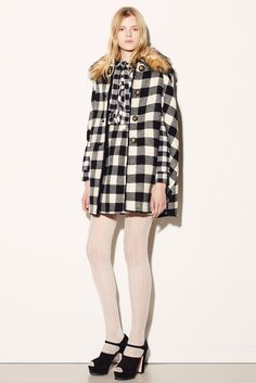 Red Valentino, Look #11