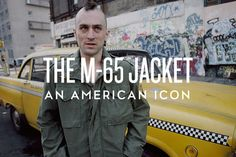 The M-65 Jacket - An American Icon