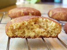 Gluten-Free Snickerdoodles Recipe - Gluten-Free, Dairy-Free, Soy-Free, Grain-Free