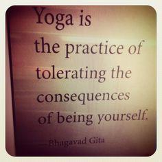 The Bhagavad Gita or the Yoga Sutras: Where to start?