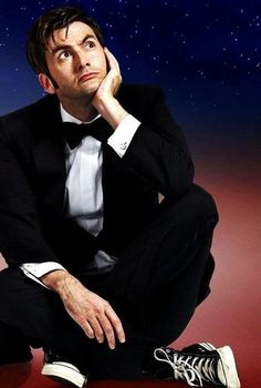 10th Doctor Who Quotes | The Tenth Doctor - Doctor Who Photo (36433406) - Fanpop