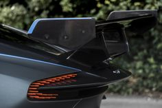 Vulcan- our most intense and exhilarating creation has landed. Discover more at www.astonmartin.com/vulcan
