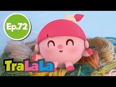 BabyRiki - Piua (Ep. 72) Desene animate   TraLaLa - YouTube