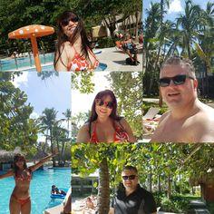 Bikinis, Swimwear, Sunglasses, Fashion, Bathing Suits, Moda, Swimsuits, Fashion Styles, Bikini