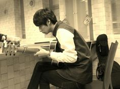 Sungha Jung for Lee Seung Gi Seoul Concerts