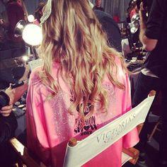 Victorias Secret Fashion Show 2012 Backstage🌸✌ on We Heart It - http://weheartit.com/entry/56515815/via/sydneywilkes