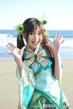 Momoka Ariyasu, Momoiro Clover Z