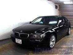 2007 BMW BMW 7 SERIES 740_ISPP HL40 - http://jdmvip.com/jdmcars/2007_BMW_BMW_7_SERIES_740_ISPP_HL40-3kHPwzCEEJbmf-51