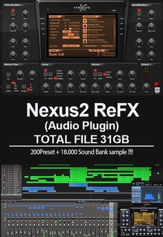 nexus 2 plugin