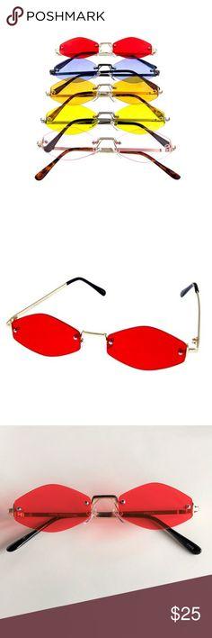 Fun sunglasses good looks like filters