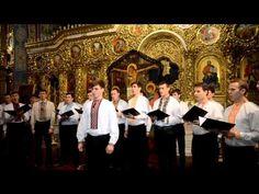 """""""Гей, пливе кача..."""" Лемківська народна пісня - YouTube"""