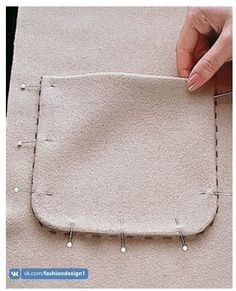 Easy sewing hacks are available on our web pages. Check it out and you wont be sorry you did. Sewing Tools, Sewing Hacks, Sewing Tutorials, Sewing Crafts, Diy Couture, Couture Sewing, Techniques Couture, Sewing Techniques, Fashion Sewing