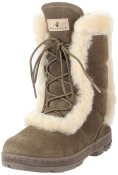Bearpaw ALLYSIA Womens BootRain