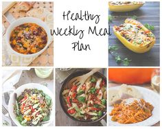 Healthy Weekly Meal Plan Collage 10.3