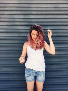 new hair. | lauren dubinsky | VSCO Grid
