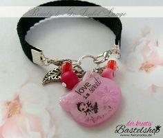 #armband #basteln #selbstgemacht #Airbrush #diy #geschenk #neu