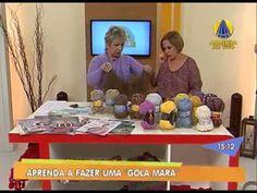 Gola Mara by Vitória Quintal
