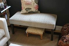 Taburetul este original, foarte util si extrem de usor de mutat in locuinta ta!  Iar cum noi te ajutam sa il si tapitezi dupa propriul tau gust, rezultatul este garantat a fi unul de succes!   #mobila, #living, #decor, #canapea, #selong, #scaune, #fotoliu Living, Showroom, Accent Chairs, Interior, Furniture, Design, Home Decor, Upholstered Chairs, Decoration Home